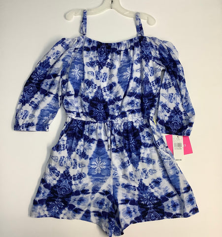 Romper by Amy Byer, 10/12, NWT