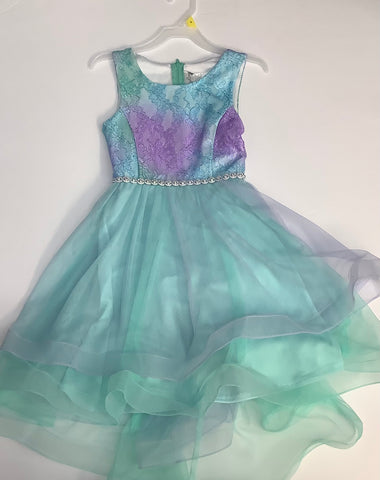 Dress by Emily Rose, 8, NWT