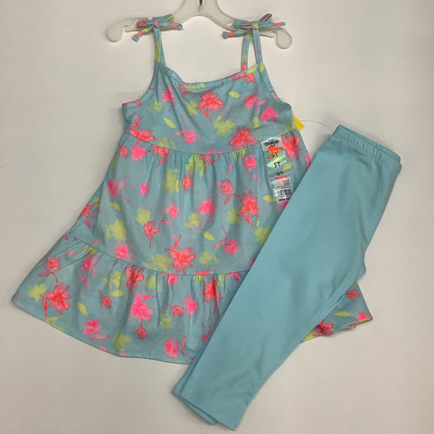 Outfit by Oshkosh, 5T, NWT