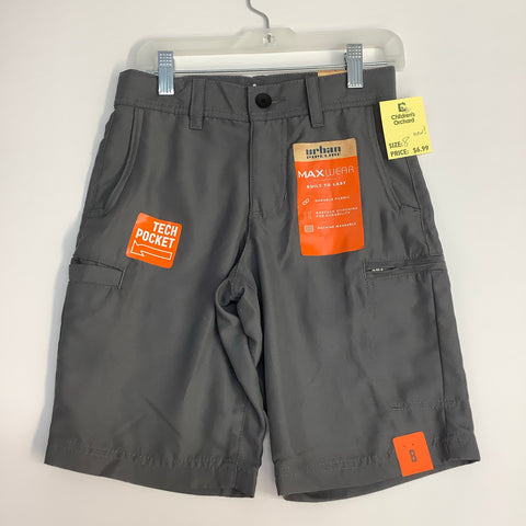 Shorts by Urban Pipeline,8 NWT