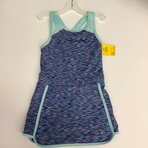 Romper dress by Gymboree, 5/6