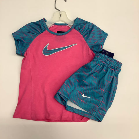 Outfit by Nike, 4T, NWT