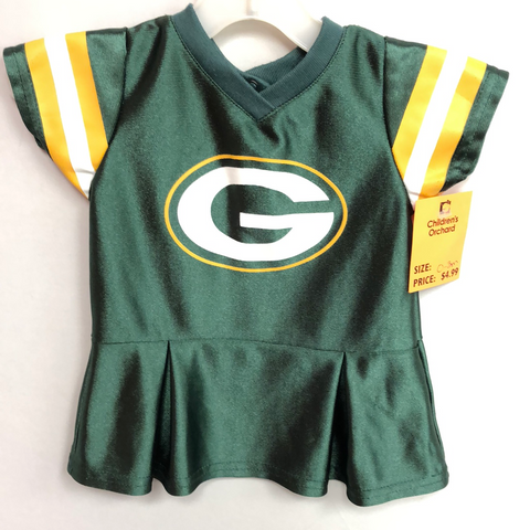 Dress by NFL, 0-3M