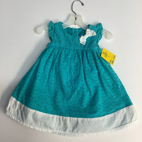 Dress by Gymboree, 6/12 MO