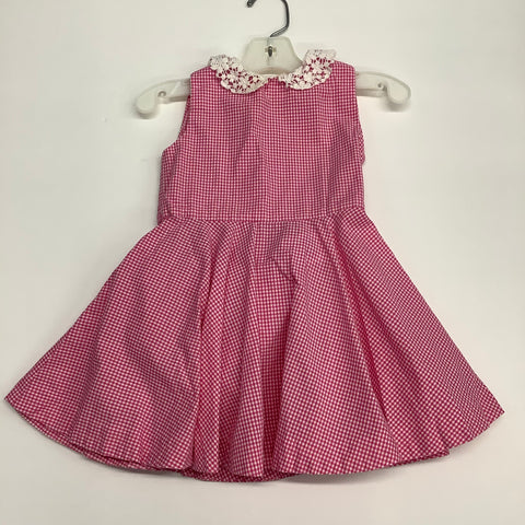 Dress by Ralph Lauren, 12M