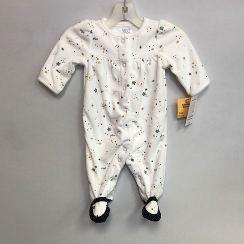 Outfit by Just One You, 3MO NWT