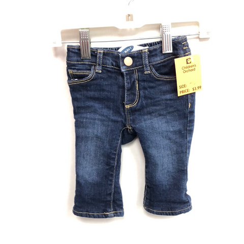 Jeans by Old Navy, 3-6 MO