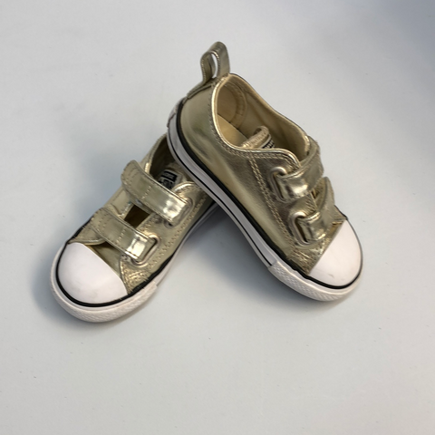 Sneakers by Converse, 7