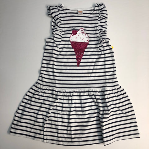 Dress by Gymboree, 7/8, NWT