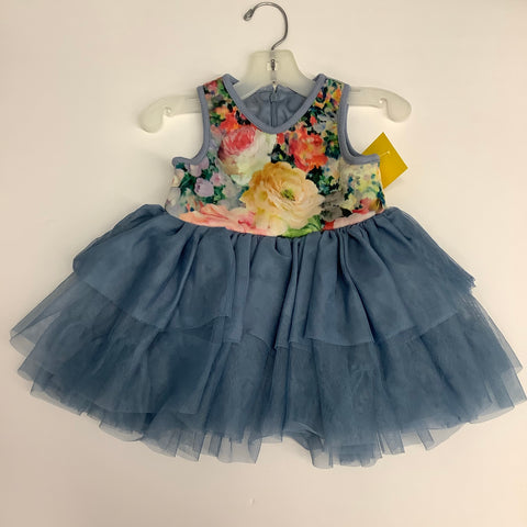 Dress by Pippa & Julie, 12MO