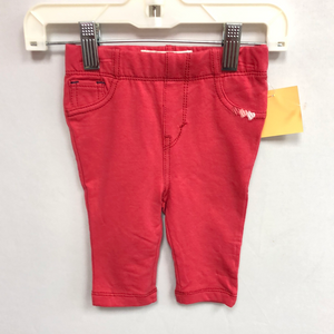 Jeggings by Levi's, 3/6MO NWT