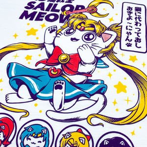 Sailor Meow - DAMA