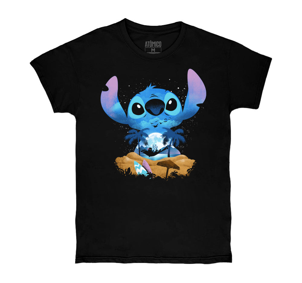 Stitch Nightfall