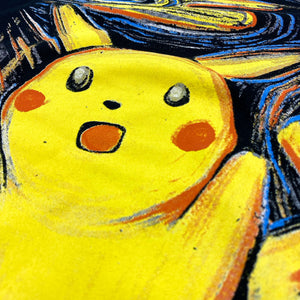 Pika Scream