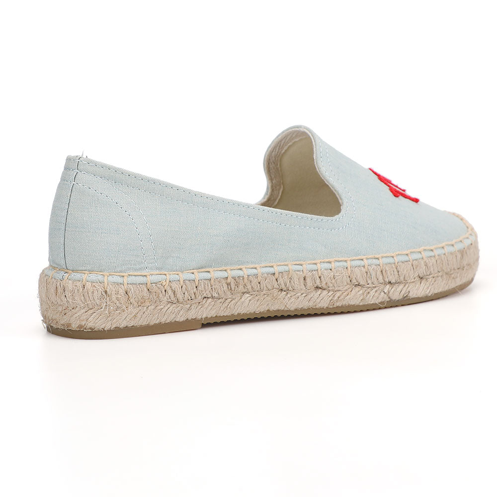 Thick-Soled Comfy Hemp Espas for Summer
