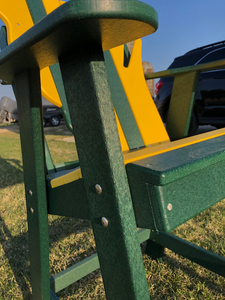Green Bay Packers Outdoor Chair
