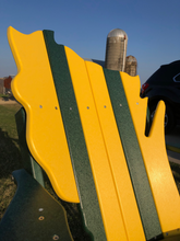 Load image into Gallery viewer, Green Bay Packers Outdoor Chair