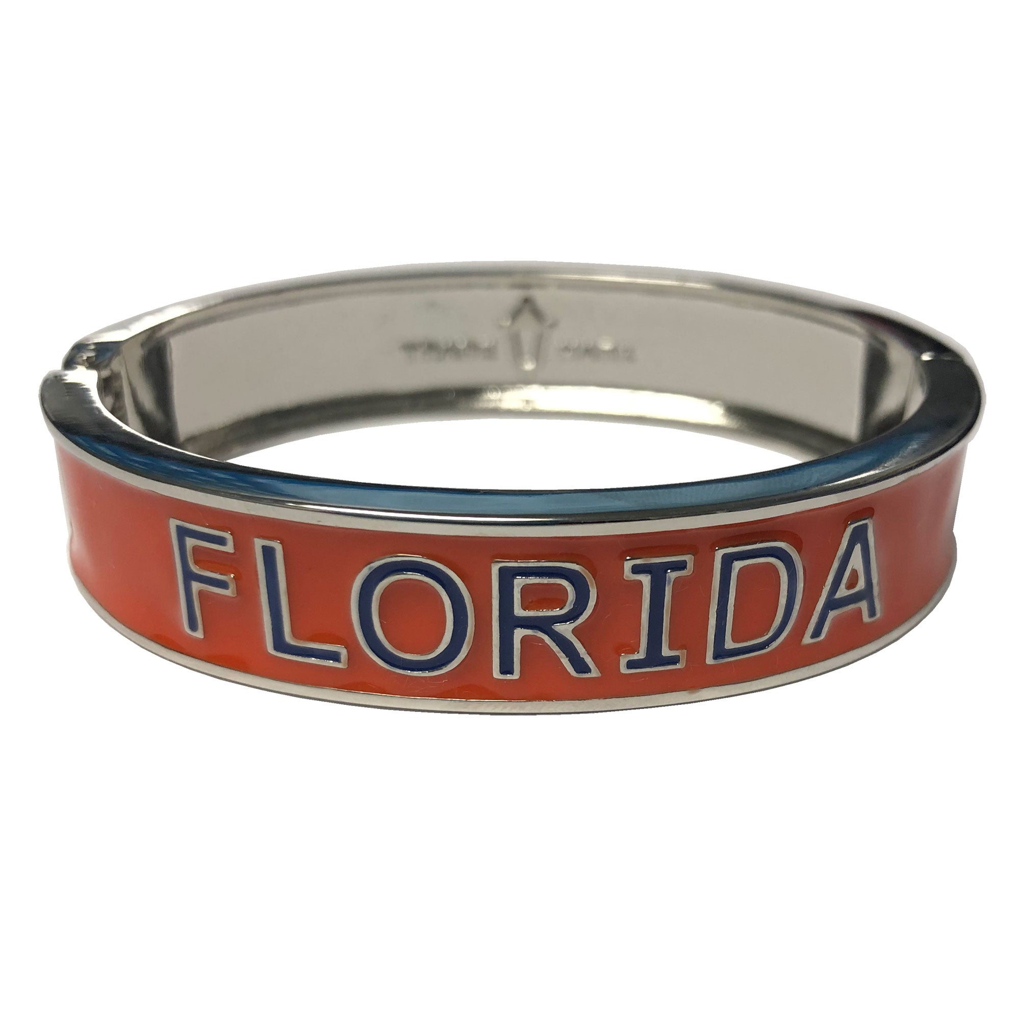 FLORIDA GATORS SCHOOL BANGLE
