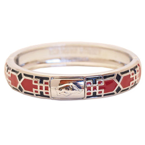 Arkansas Razorbacks Mosaic Bangle