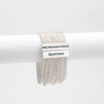 Load image into Gallery viewer, MICHIGAN STATE SPARTANS JOLIE BRACELET