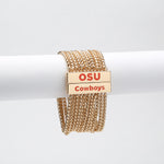 Load image into Gallery viewer, OKLAHOMA STATE COWBOYS JOLIE BRACELET