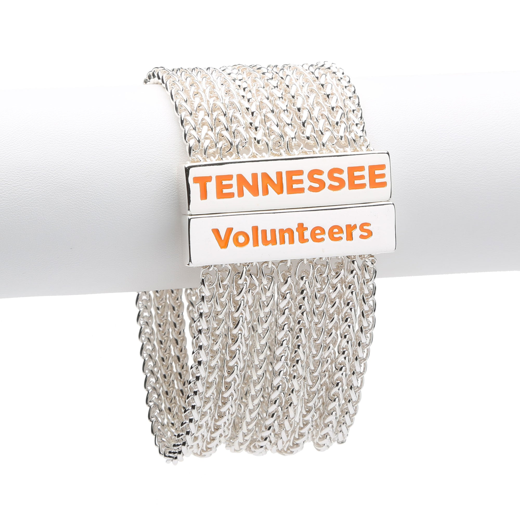 TENNESSEE VOLUNTEERS JOLIE BRACELET