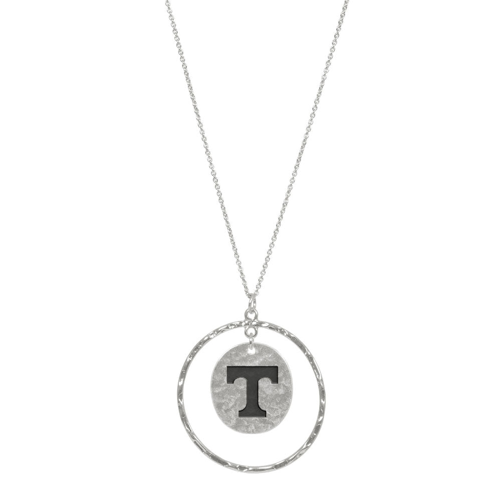 TENNESSEE VOLUNTEERS ISABELLA NECKLACE