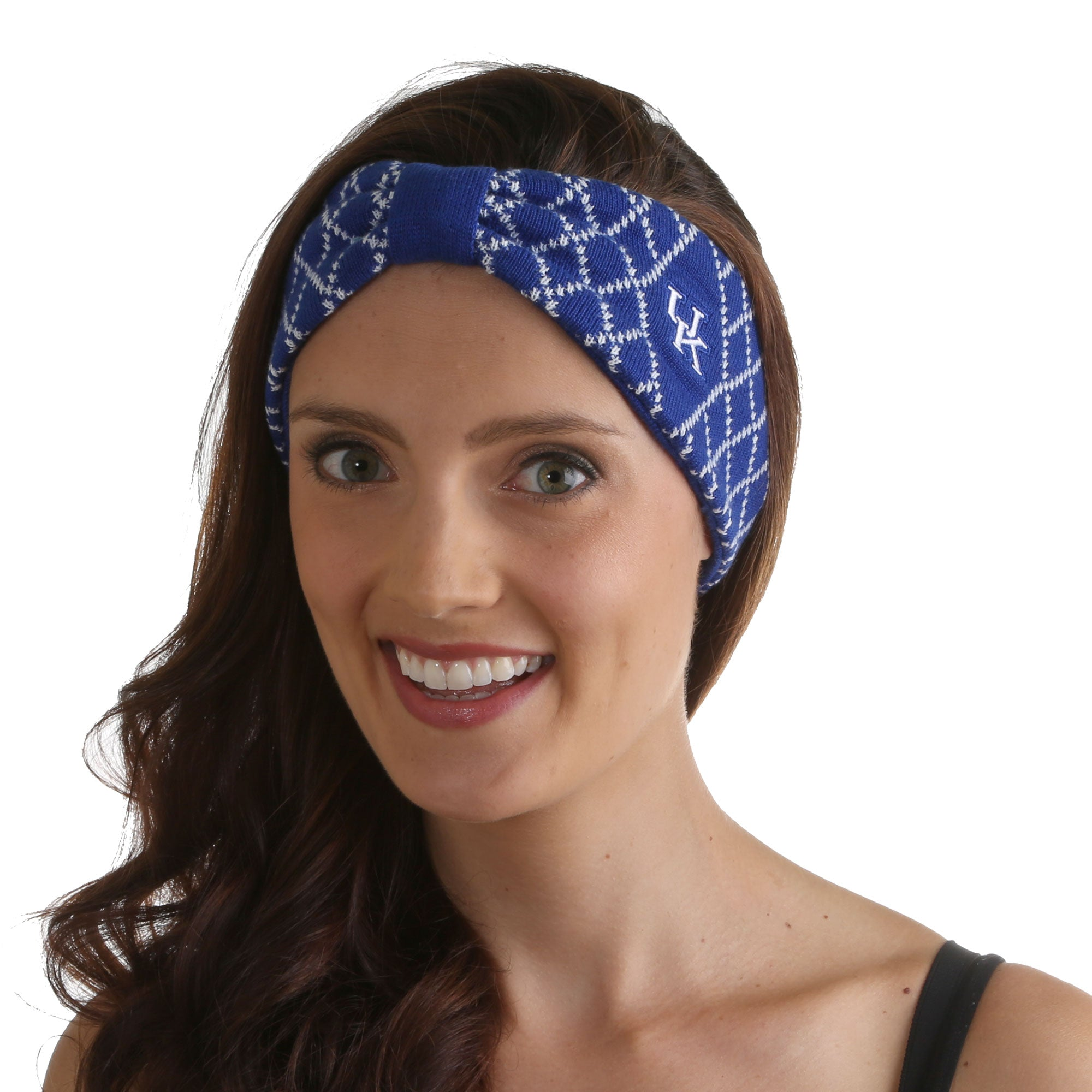KENTUCKY WILDCATS KNIT HEADBAND