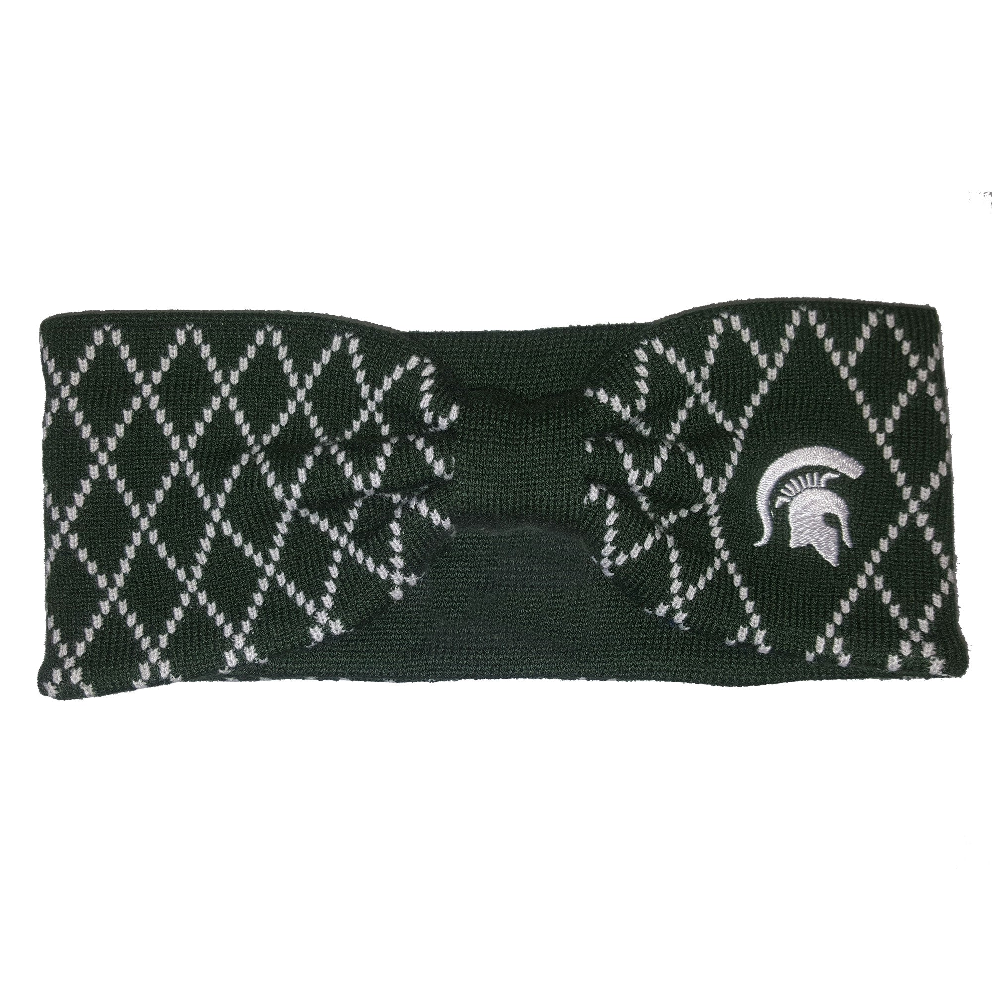 MICHIGAN STATE SPARTANS HEADBAND