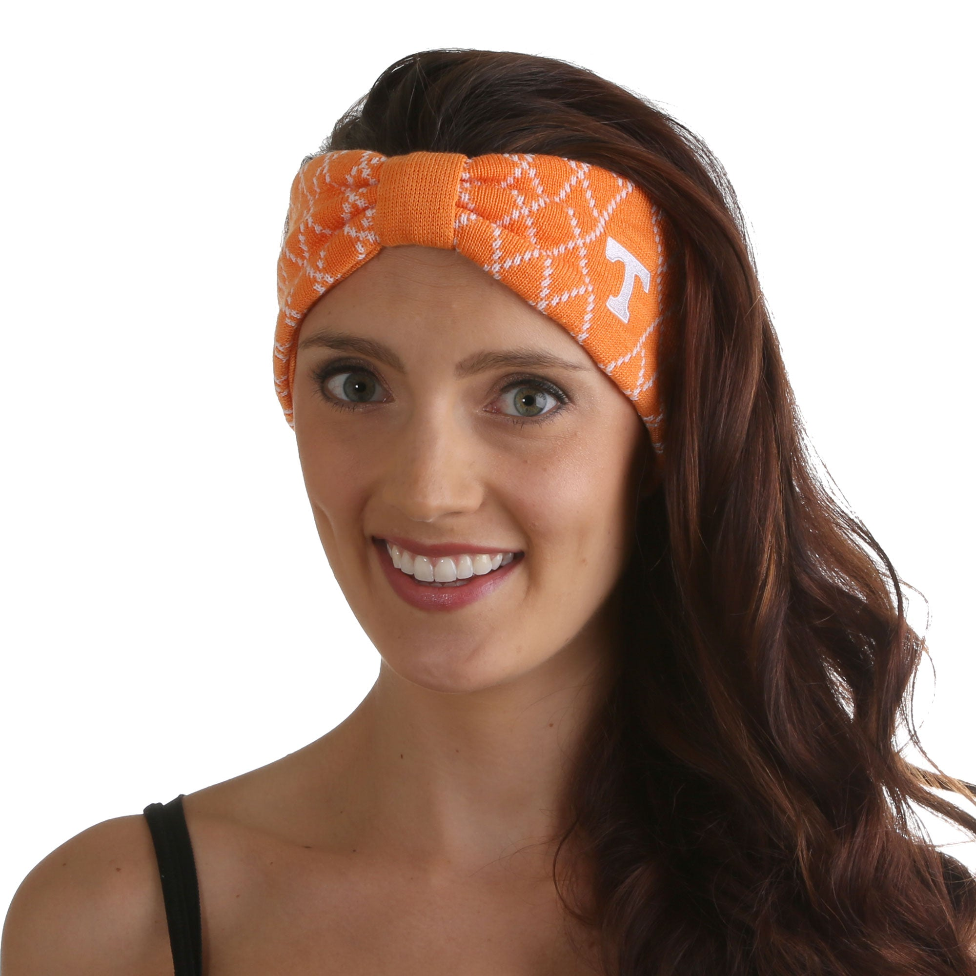 TENNESSEE VOLUNTEERS KNIT HEADBAND