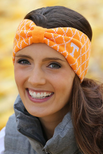 Load image into Gallery viewer, TENNESSEE VOLUNTEERS KNIT HEADBAND
