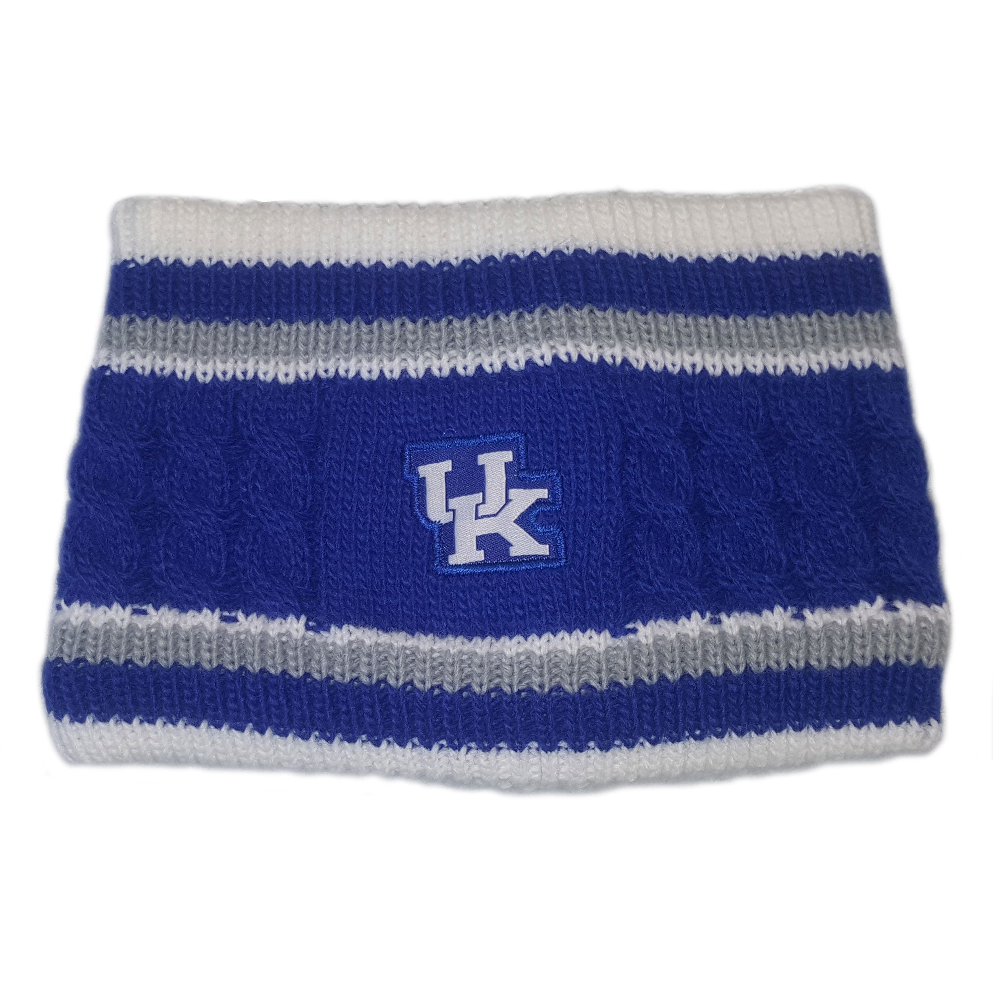 KENTUCKY WILDCATS WIDE KNIT HEADBAND