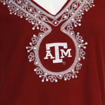 Load image into Gallery viewer, Texas A&M Aggies Medallion Dress