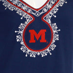 Load image into Gallery viewer, Mississippi Rebels Medallion Dress