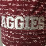 Load image into Gallery viewer, Texas A&M Aggies Print Short
