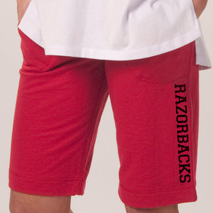 Arkansas Razorbacks Bermuda Short