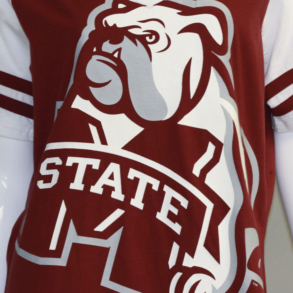 Mississippi Bulldogs Next Generation Nightshirt