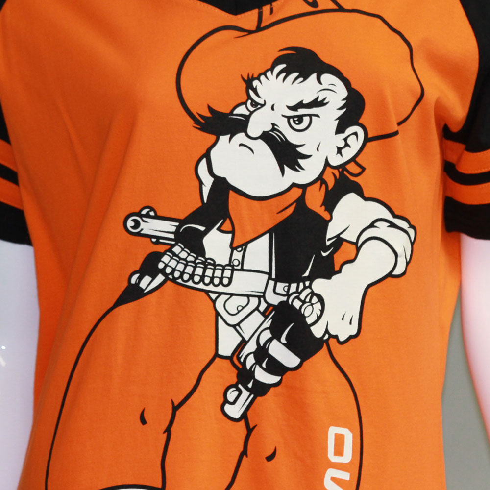 Oklahoma State Cowboys Next Generation Nightshirt