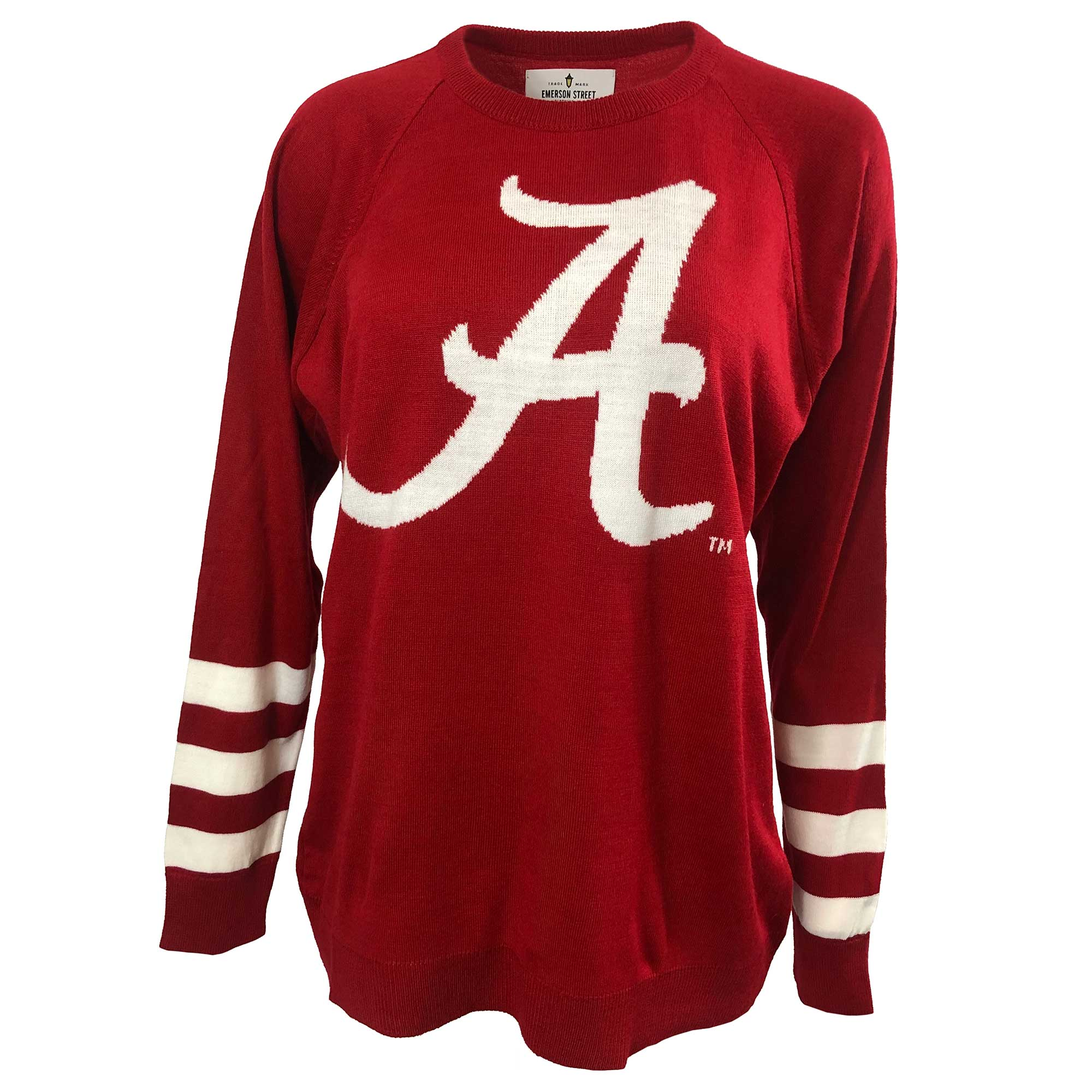 Allabama Roll Tide Logo Sweater