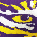 Load image into Gallery viewer, LSU Tigers Logo Sweater