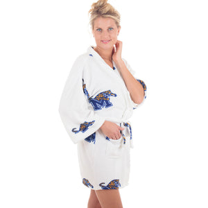 Memphis Tigers Spa Robe