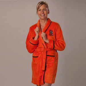 Oklahoma State Cowboys Fleece Robe