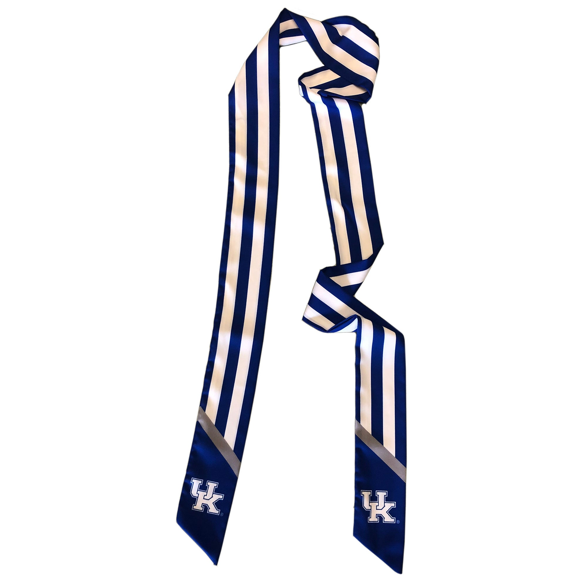 KENTUCKY WILDCATS SLIM SCARF