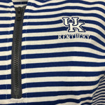 Load image into Gallery viewer, KENTUCKY WILDCATS KARENA STRIPE TOP