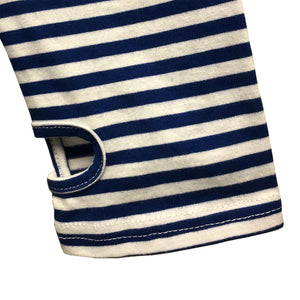 KENTUCKY WILDCATS KARENA STRIPE TOP