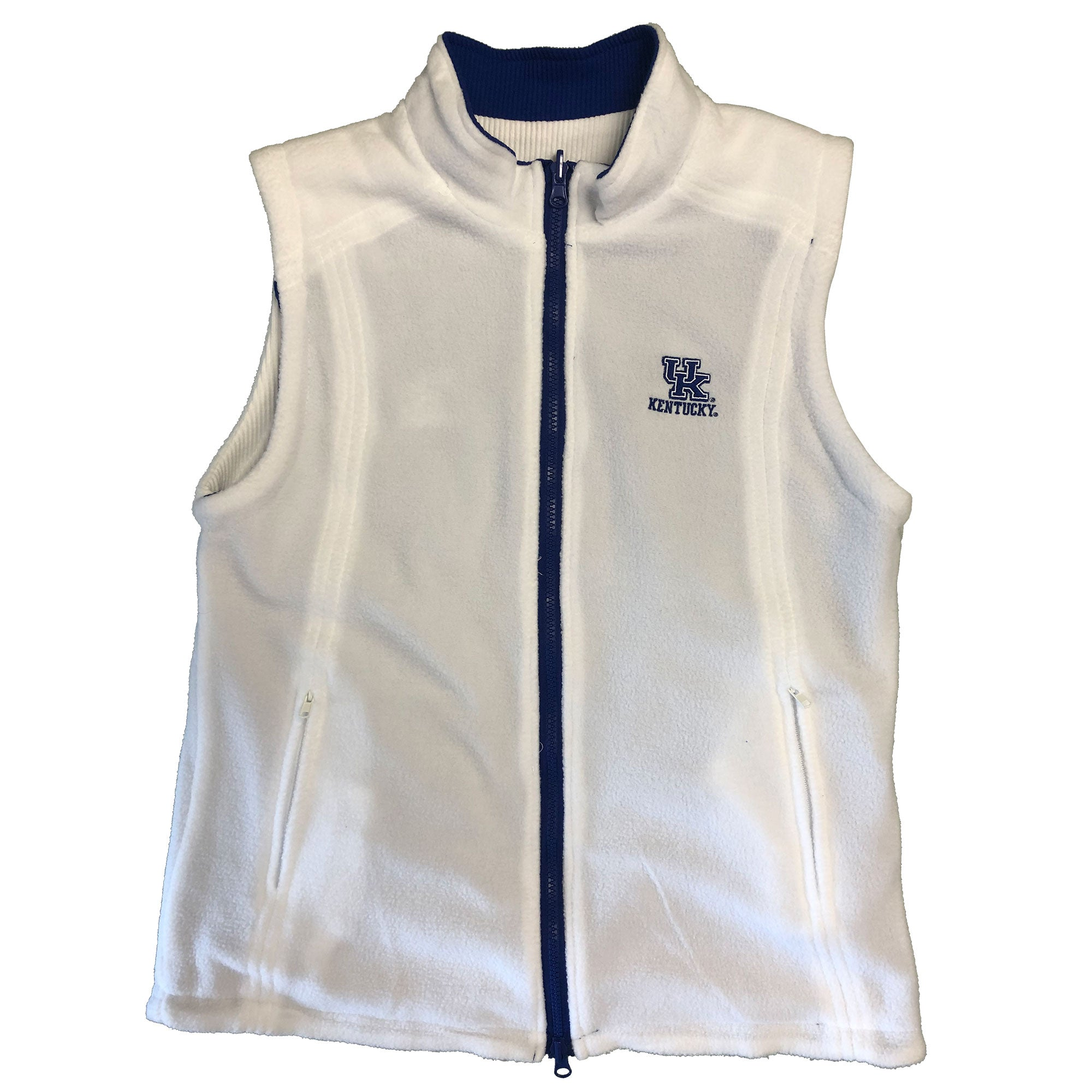 KENTUCKY WILDCATS REVERSIBLE JOSIE VEST
