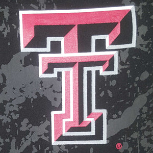 TEXAS TECH RED RAIDERS SIGNATURE TEE