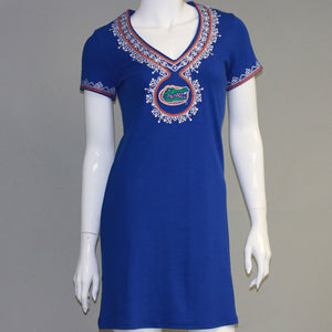 Florida Gators Medallion Dress