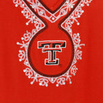 Load image into Gallery viewer, Texas Tech Red Raiders Medallion Dress
