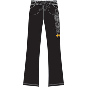Missouri Tigers COZY Pant